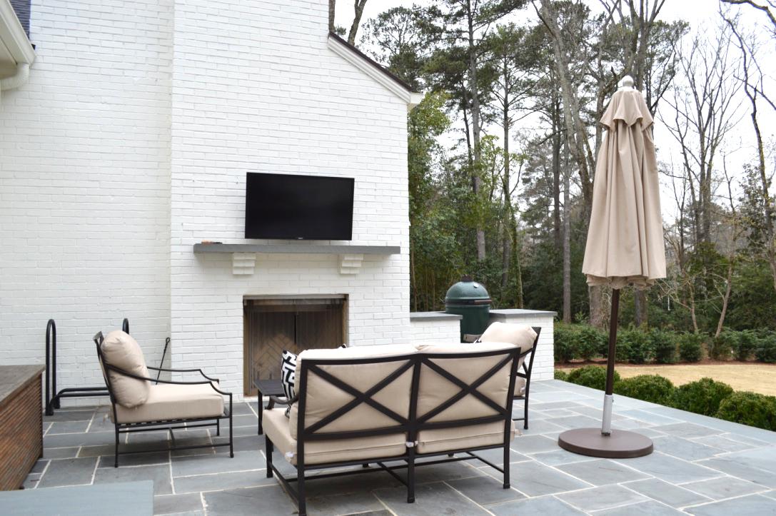 Ridgewood II Amanda Orr Architects